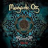 Gaia III - Atlantia by Mago De Oz (2010-04-27)