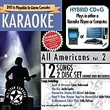 echange, troc Karaoke - Karaoke: All Americans