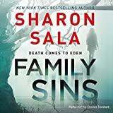 img - for Family Sins: Death Comes to Eden; Library Edition book / textbook / text book