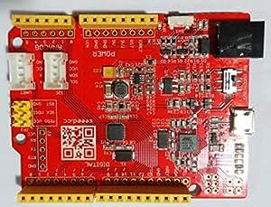 Seeeduino V4.0 Arduino Compatible board (ATmega328)