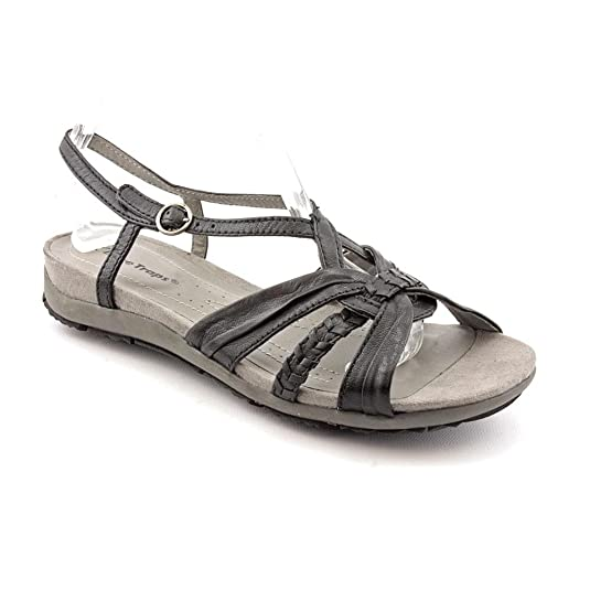 Comfortable Baretraps Rhetta Open Toe Leather Slingback Sandals Shoes For Women On Sale Multi Color Options