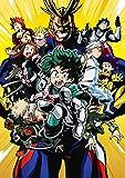僕のヒーローアカデミア Vol.1(初回生産限定版) [Blu-ray]
