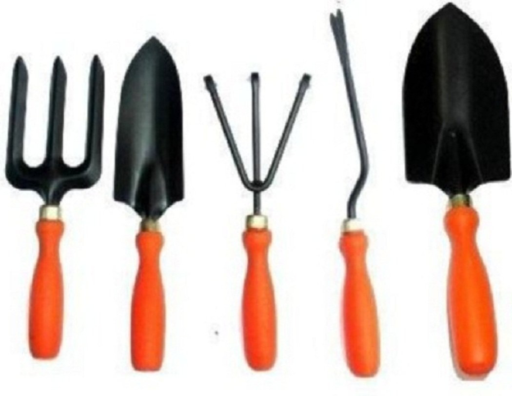 Best garden tools popular garden tools fork buy cheap for Gardening tools list with pictures