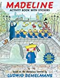 Madeline: Activity Book with Stickers (0448459035) by Bemelmans, Ludwig
