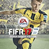 FIFA 17 Super Deluxe Edition  - PS3 [Digital Code]