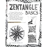 Zentangle? Basics by CZT Suzanne McNeill (2012)