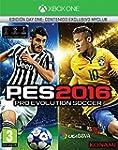 Pro Evolution Soccer 2016 (PES 2016)...