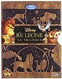 Il Re Leone - La Trilogia (3 Blu-Ray)