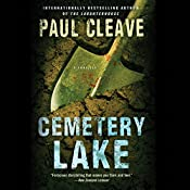 Cemetery Lake | Paul Cleave