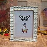 perla diamante regali di nozze photo frame photo frame nordici per condividere e rispetto Foto immagine Photo Frame