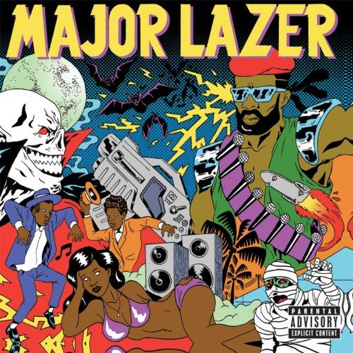 Keep It Goin' Louder ((Diplo Remix))