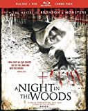 A Night in the Woods BD+DVD Combo [Blu-ray] by New Video Group by Richard Parry
