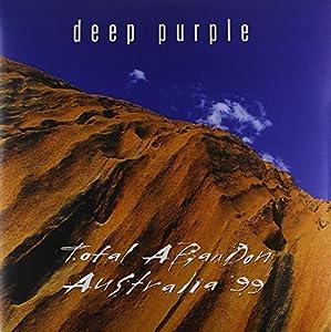 Total Abandon,Australia 99 [Vinyl LP]