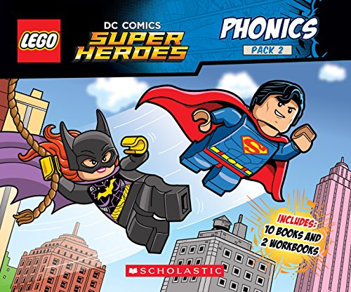 Phonics-Boxed-Set-2-LEGO-DC-Super-Heroes