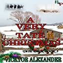 A Very Tate Christmas: Tate Pack, Book 3 (       UNABRIDGED) by Vicktor Alexander Narrated by Sean Crisden