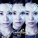 in every nothing♪Kalafina