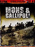 World War One: The Centenary Collection - Mons & Gallipoli [DVD] [2014] [NTSC]