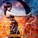 The Frey Saga: Book II: Pieces of Eight | Melissa Wright