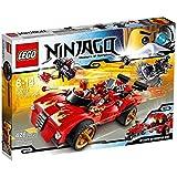 LEGO 70727 -  Ninjago Ninja Super-Bolide X-1