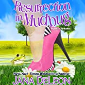 Resurrection in Mudbug | Jana DeLeon
