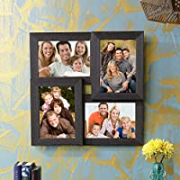 Sifty Collection Collage Photo Frames (5x7) 4 Set Of 4 Pcs