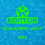 Kontor - Summer Jam 2014
