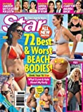 img - for Star Magazine (October 24, 2011) - 72 Best & Worst Beach Bodies! book / textbook / text book