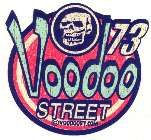 voodoo-street-diseno-de-calavera-73-pequena-pegatina