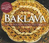 Baklava: Sweet Sounds from the Orient Various