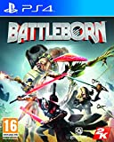Cheapest Battleborn on PlayStation 4