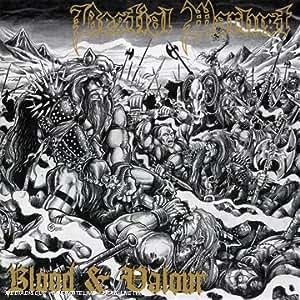 Blood & Valour