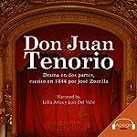 Don Juan Tenorio [Spanish Edition]   Jose Zorrilla