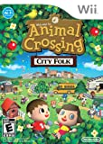 Welcome to Animal Crossing: City Folk