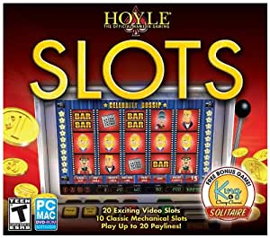 Hoyle Classic Slot Games - Standard Edition