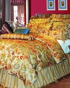 Rose Tree Warwick Full Comforter Set Home