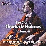 Vol. 3-Classic Sherlock Holmes