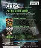 攻殻機動隊ARISE:Borders 1 & 2 北米版 / Ghost in the Shell: Arise - Borders 1 & 2 [Blu-ray][Import]