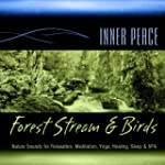 Forest Stream & Birds (Sounds of Natu...
