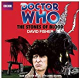 David Fisher Doctor Who: The Stones of Blood (Classic Novels)