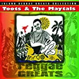 echange, troc Toots And The Martials - Toots And The Maytals - Reggae Greats