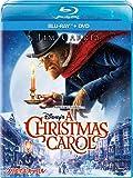 [Disney@HOMEオリジナル・ブランケット2010付] Disney's クリスマス・キャロル ブルーレイ+DVDセット [Blu-ray] (初回限定)