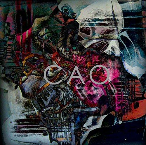 CAO(初回限定盤)(DVD付)