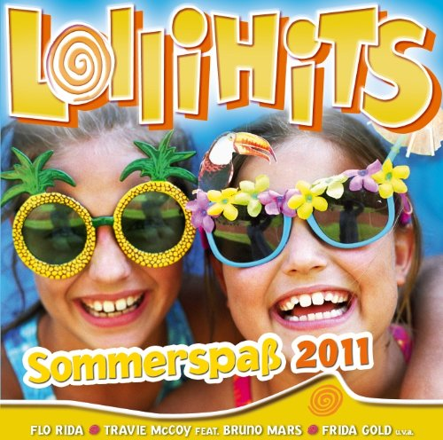 VA-Lollihits Sommerspass 2011-CD-FLAC-2011-NBFLAC Download
