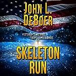 Skeleton Run | John L. DeBoer