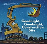 Goodnight, Goodnight Construction Site by Rinker, Sherri Duskey published by Chronicle Books (2011) [Hardcover]