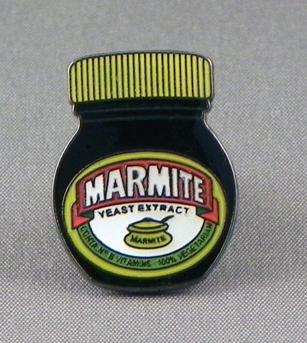 metal-enamel-pin-badge-jar-of-marmite-black-yeast-spread-not-vegemite-love-it-or-hate-it