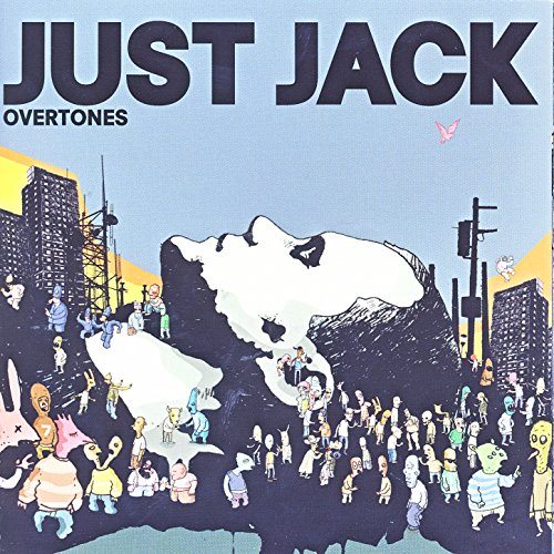 Overtones (Just Jack compare prices)