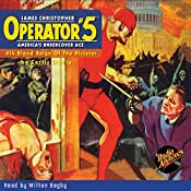 Operator #5 #14, May 1935 | Curtis Steele,  Radio Archives