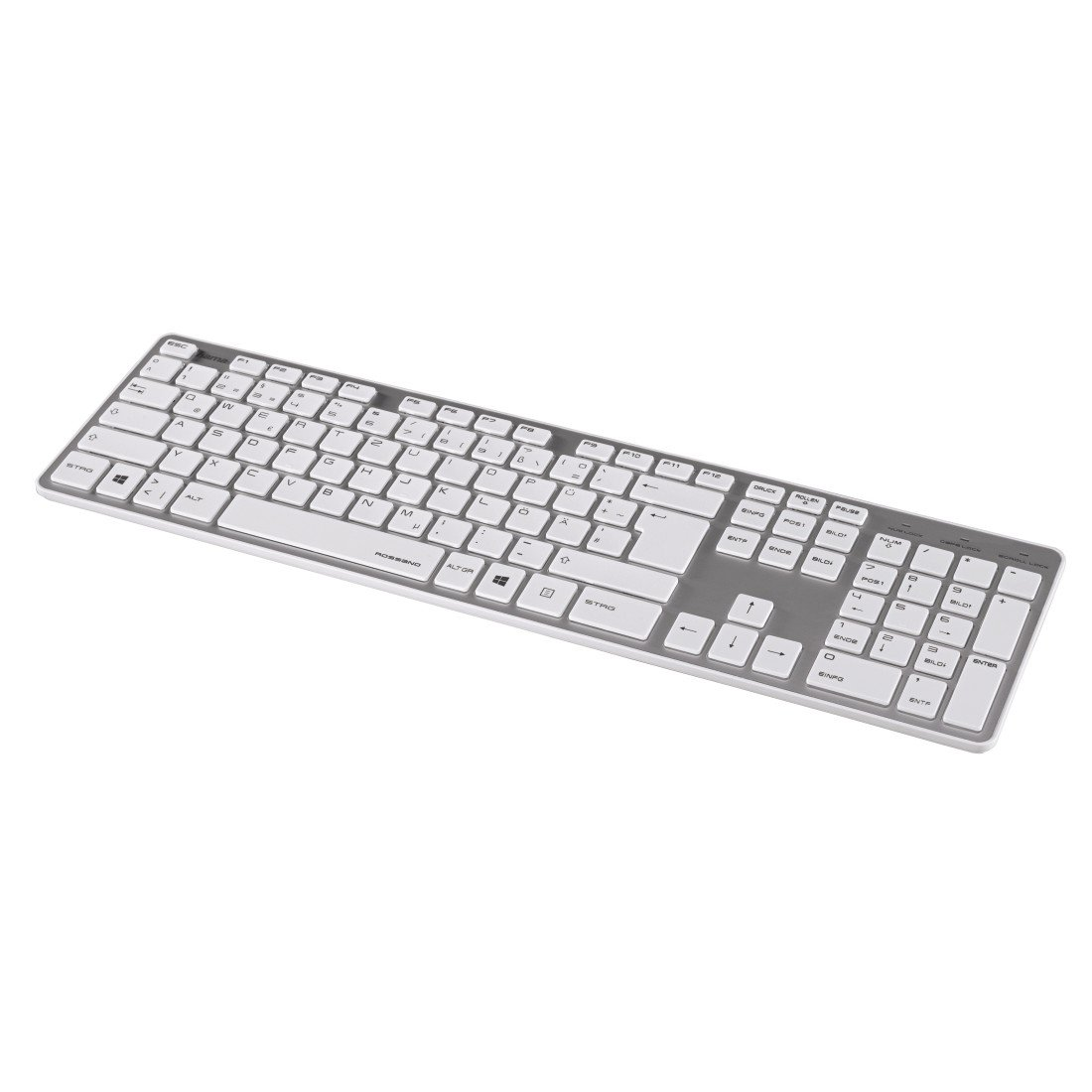 tastatur im test