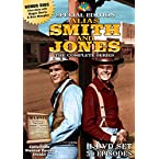 Alias Smith and Jones: The Complete Series DVDs